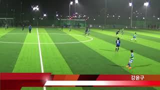 골클럽 U15 하이라이트 [vs수원삼성평택] 2015.11
