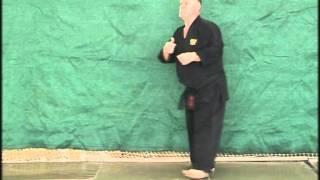 Обучение системе рукопашному бою Фильм 3 ч2