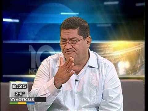 Sección Nuestra BIOSFERA: Entrevista Alcalde Berriozabal