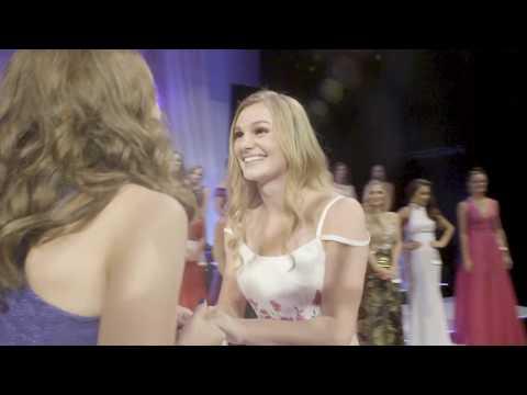 2018 Miss Montana Teen USA Crowning