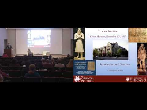Museums of the Past into the Future: The Oriental Institute and the Kelsey Museum