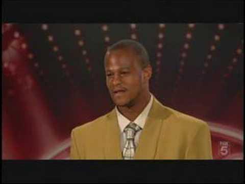 James Lewis American Idol 2008