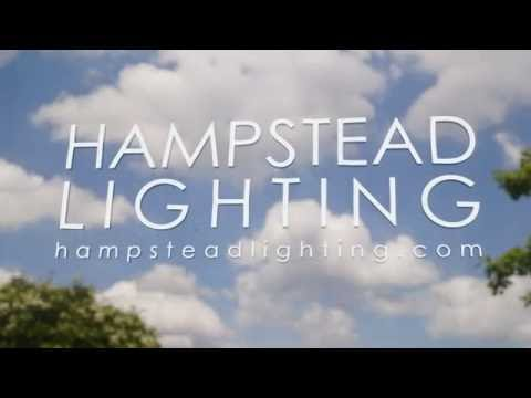 Hampstead Lighting Liquidation Auction You