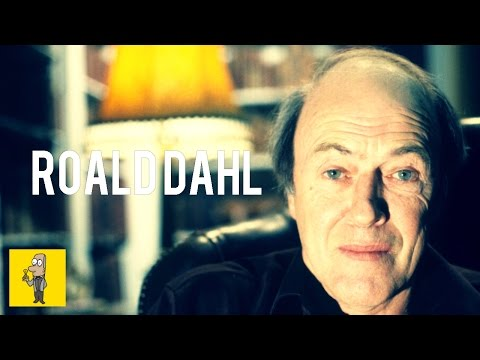 Storyteller: The Life of ROALD DAHL | Animated Book Summary