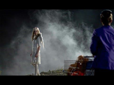 胆小者看的恐怖电影解说:几分钟看完美国恐怖电影《别惹小孩》