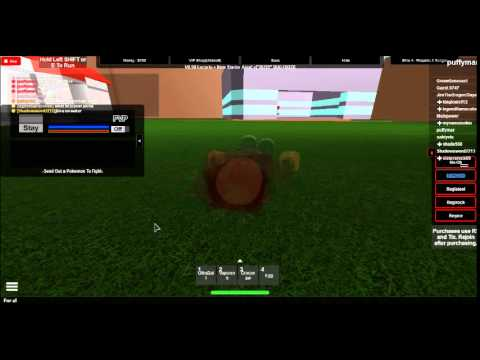 3794395b How to hack on pokemon reborn roblox - YouTube