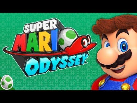 Secret Birbs Easter Eggs In Super Mario Odyssey Dpadgamer