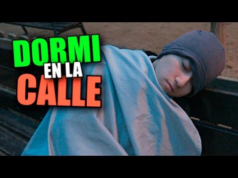 2 DÍAS EN LA CALLE SIN VOLVER A CASA!! (LO PASE MAL) - ReSet