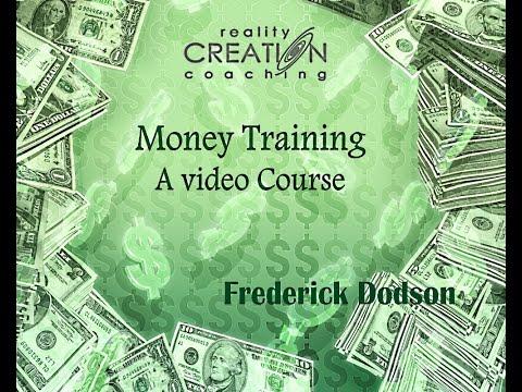 Money Training