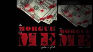 The Morgue and Me by John C. Ford Book Trailer