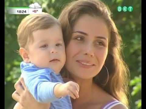 Семейные узы (14 серия) (2000) сериал