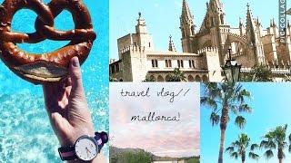♡Travel Vlog || Mallorca ♡
