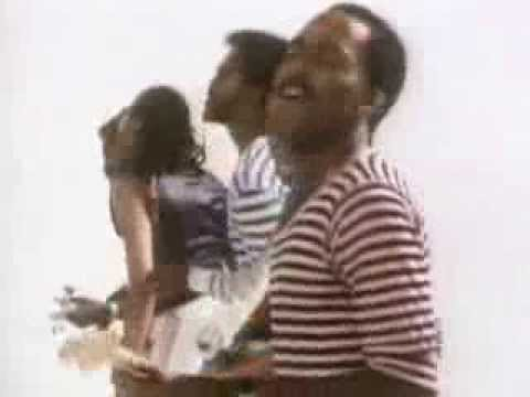 Cameo - Just Be Yourself (1982)