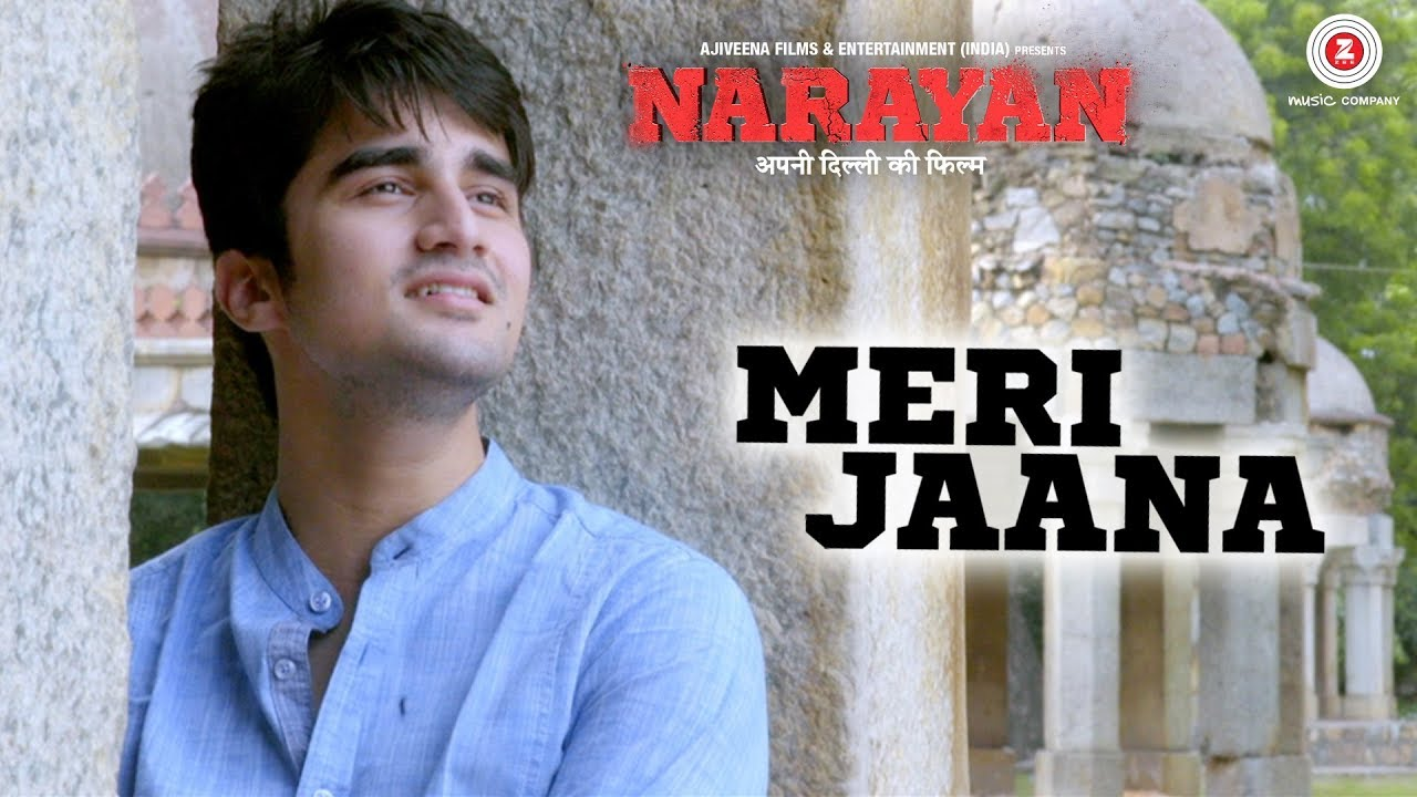 Meri Jaana   Narayan   Eklovey Kashyap & Anchal Goswami   Chahat & Saurav -  YouTube
