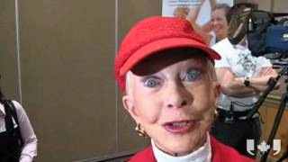 A look back at the life of Barbara Ann Scott
