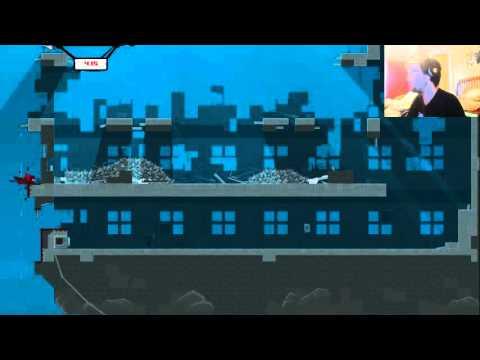 Download Super Meat Boy: Needle Boy Iron Man (PS4)
