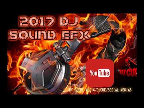 2017 DJ SOUND EFX VOL 35