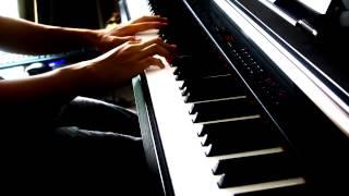 หน้าจริง - Alarm9 - Piano Cover By ออดี้