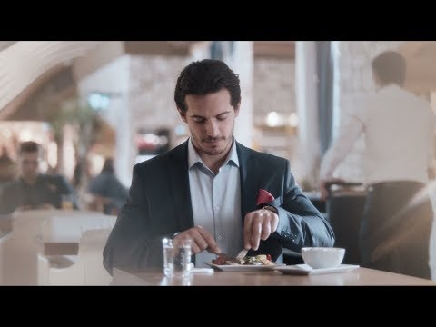 Business Lounge (English) - Turkish Airlines