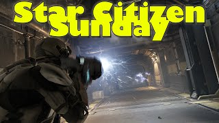 Star Citizen Sunday Part 1 - New Constellation & FPS Footage, 1.1.5 Live + More News & Info [CLOSED]