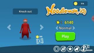Fighting games noodleman.io
