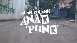 Jalan Pulang Anak Punk
