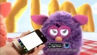 Интерактивная игрушка Ферби Furby от Hasbro Часть 2