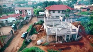 Yaoundé (CAMEROUN) - Quartier ODZA