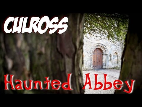 Haunted Culross Abbey | 2016 | Scotland