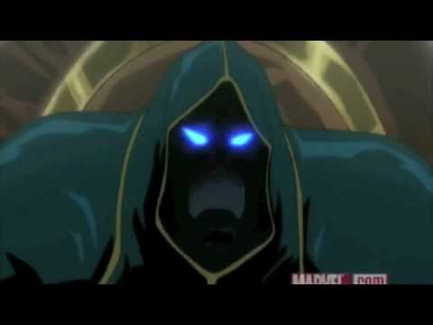 The great quotes of: Ronan The Accuser