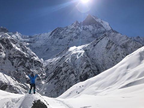 Nepal at its best..Definitely Nepal #NepalTourismBoard #ghumphir