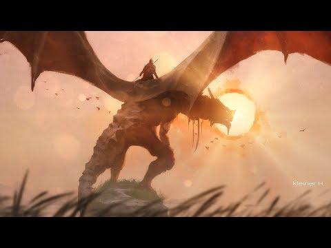 BREATH OF GODS - Powerful Hybrid Music Mix | Epic Intense Heroic Music