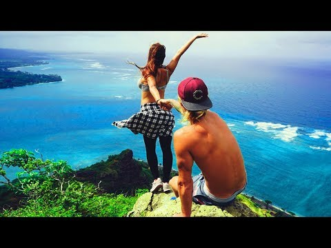 Best Music Mix 2017/2018 - Selena Gomez, Justin Bieber, Ariana Grande, Kygo Style - Chill Out Songs