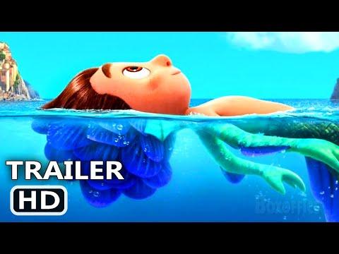 MEGA CINEMAS KISUMU CINEMA GUIDE: 18th-24th June 2021- LUCA Disney Pixar Movie