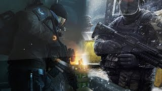 The Division - 2 New Pre Alpha Gameplay Screenshots Leaked! & Graphics Downgrade Rumoured!