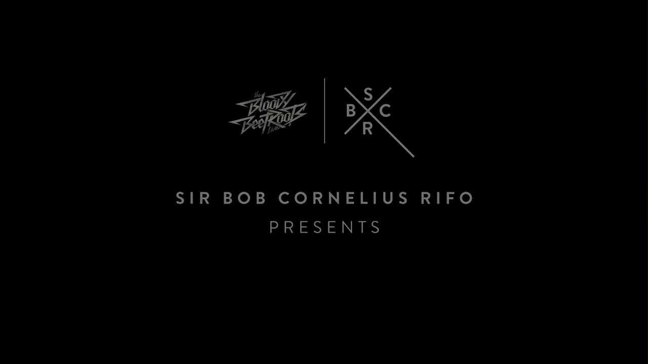 SBCR presents... Bloody Beetroots Mask Reveal -- EPISODE 4