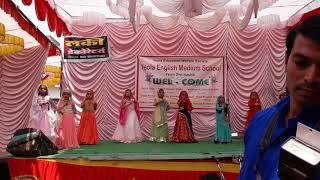 Apne Maa Bap ka tu dil na dukha Choreograph by Mrs TABASSUM Yeola EnglishMedium School ,Yeola 2018)