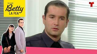 Yo Soy Betty La Fea | Capítulo 118 | Telemundo