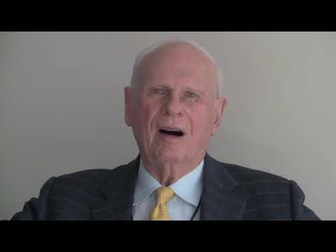PROJECT CAMELOT : INTERVIEW WITH PAUL HELLYER | 2017