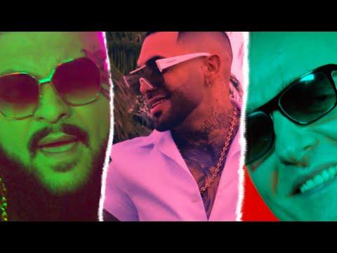 Dani Mocanu ft. Jay Maly & Costi - La Mas Bella