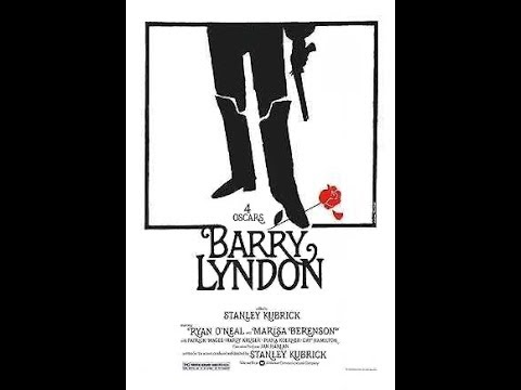Barry Lyndon's quest for honor and a good name  (1 of 2)