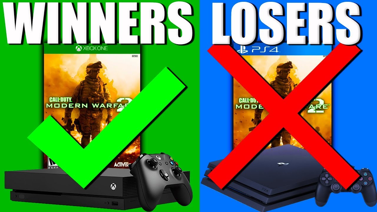 PS4 PLAYERS AREN'T HAPPY | MW2 BACKWARDS COMPATIBILITY IS HERE | Road to  1600 Subscribers