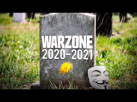 ESTE EL FIN DE CALL OF DUTY WARZONE