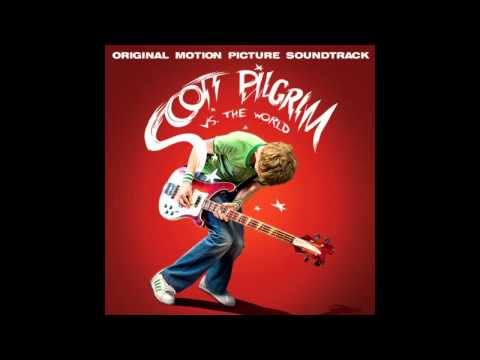 10. The Bluetones - Sleazy Bed Track - Scott Pilgrim vs. The World OST