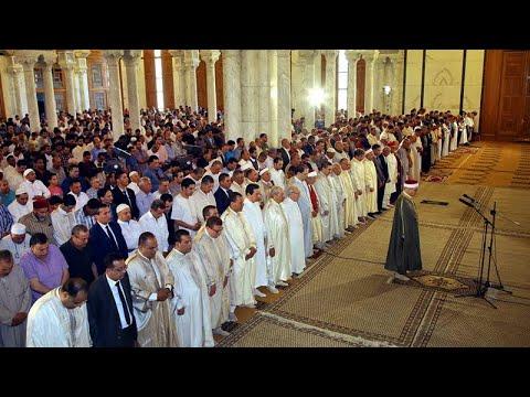 تأثير المسجد في انفعالات المصلين؟