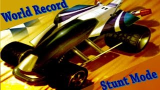 STUNT GP WORLD RECORD? | Stunt Mode - 308314 score - RC Cars Drifting
