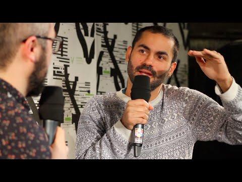 TIFF 2016 - Filmprat / Film Talks: Regissør Gabriel Mascaro om «Neon Bull»