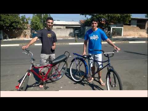 Rebaixando bike parte 2 | Doovi