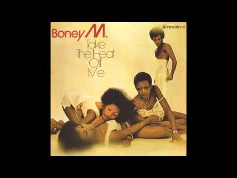 Boney M - Take The Heat Off Me (Full Album)