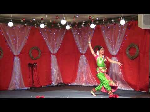 Keerthinthunu Nee Naamamu Song Classical Dance    Singer Kalpana   Jushti   Joshua Shaik   KY Ratnam